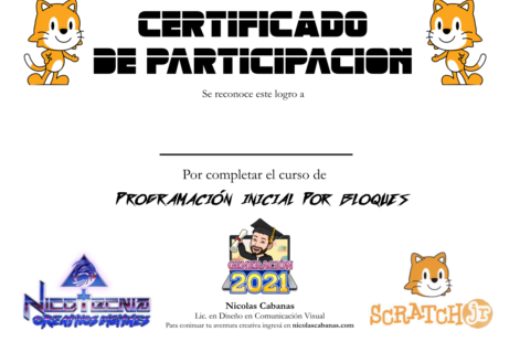diploma nicotecnia programacion